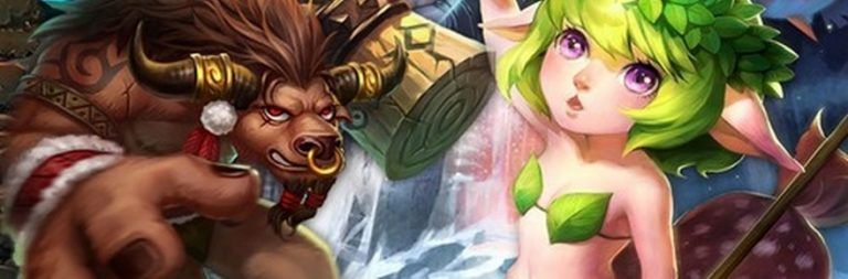 Blizzard sues Chinese mobile games studio for Warcraft infringement