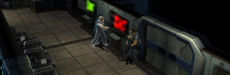 Shadowrun Online rebrands as Shadowrun Chronicles, aims for April release