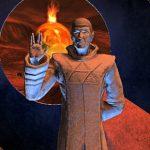 Star Trek Online installs memorials for Leonard Nimoy and all those lost