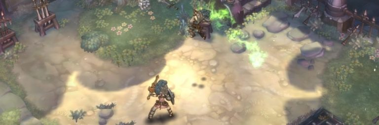 Tree of Savior preps second Korean beta test for this month