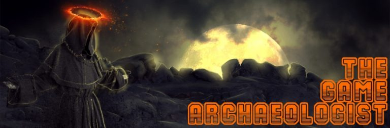 The Game Archaeologist: Roleplaying dreams in Underlight