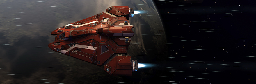 Elite: Dangerous is discontinuing support for the Mac