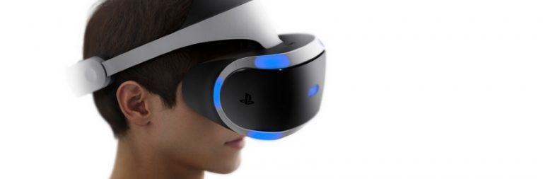 Project Morpheus signals Sony's entrance into the VR arms race