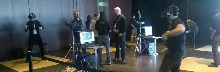 EVE Fanfest 2015: CCP opens VR Labs, unveils four new side projects