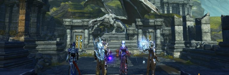 Neverwinter launches on Xbox One