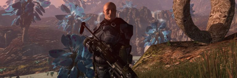 The Repopulation's next build to feature underground cities, UI revamp, and more