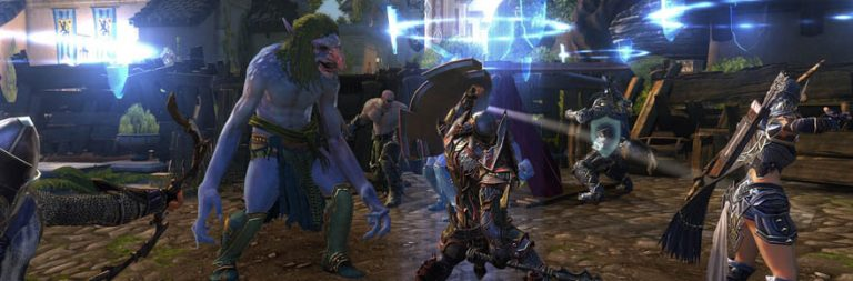 Neverwinter's Elemental Evil is now available, insert Minsc and Boo joke here