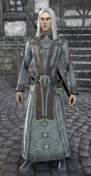 Noob Mage By Joshcorpuz85 Female Druid Witch Sorceress: Tamriel Infinium: The 18 Words An Elder Scrolls Online