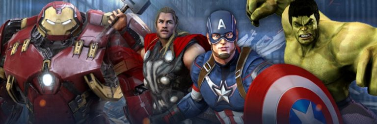 Marvel's Avengers has more content incoming to satisfy players according to Crystal Dynamics' Scot Amos