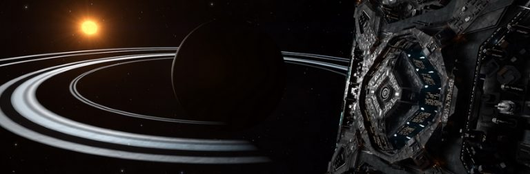 Elite: Dangerous ups the ante for mining