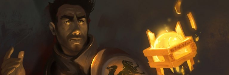 Crowfall reaches its graphics programmer stretch goal