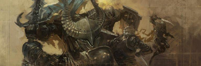 Dev polls community about bringing back original Darkfall Online