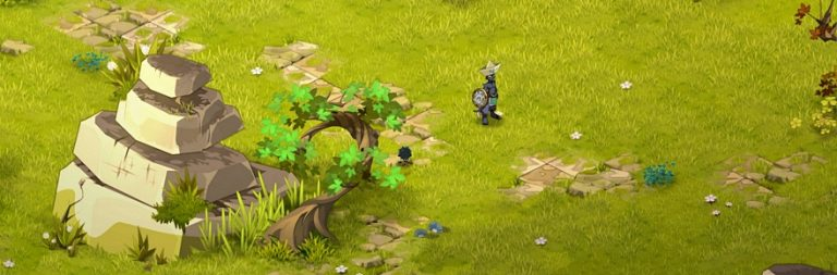French MMO DOFUS heads to tablets and the big screen