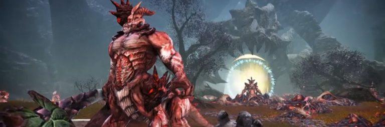 Trailer shows off today's big Dragon's Prophet EU update