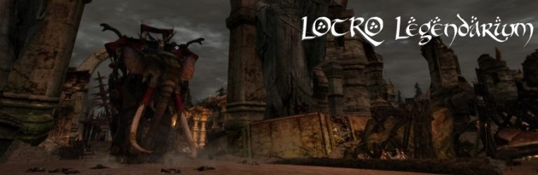 LOTRO Legendarium: The return of the dungeon