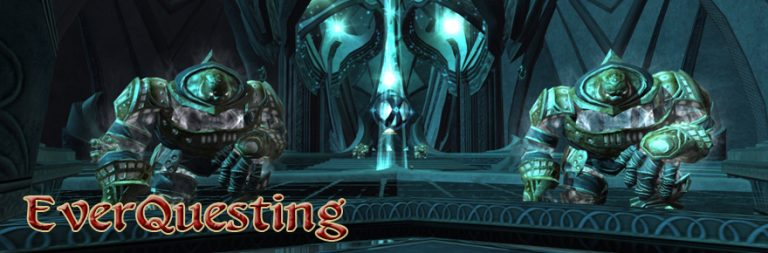 EverQuesting: A guide to EverQuest II's dungeons