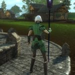 Pathfinder Online is hosting a year's end chat with fans