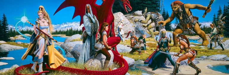 Global Chat: Looking back at 20 years of EverQuest