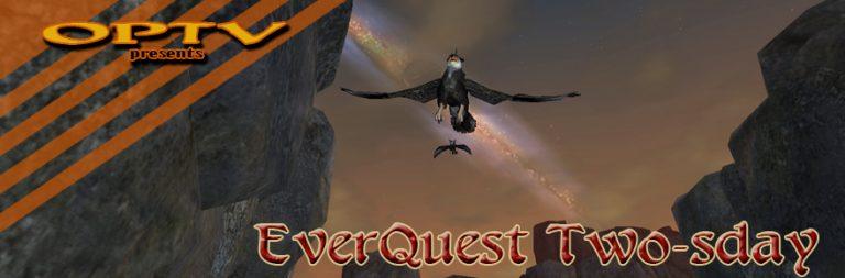 The Stream Team: EverQuest II-sday, EU edition