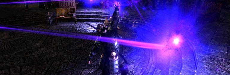 Elder Scrolls Online's welcome back weekend starts April 16