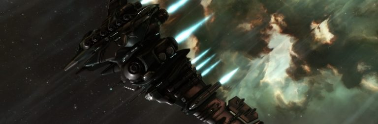 EVE Online re-opens alliance logo submissions