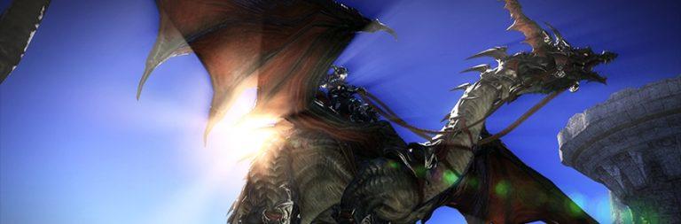 Final Fantasy XIV Heavensward update: Job and racial lore