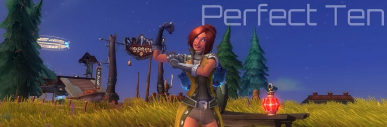Perfect Ten: How to find the right MMO for you