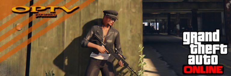 The Stream Team: A life of GTA Online crime
