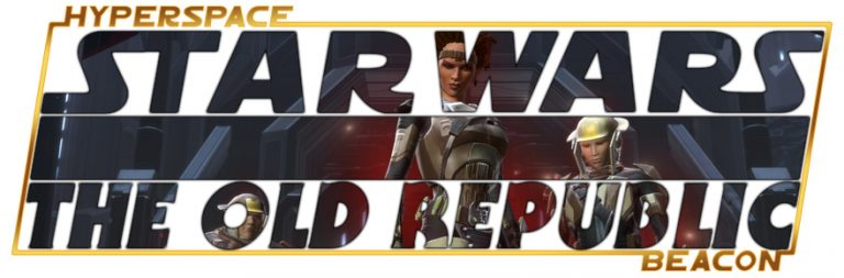 Hyperspace Beacon: Hands-on with SWTOR's Rise of the Emperor update