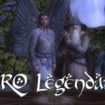 LOTRO Legendarium: Why LOTRO needs a progression server