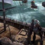 Black Desert Online's Korean version adds in a new region and underwater combat