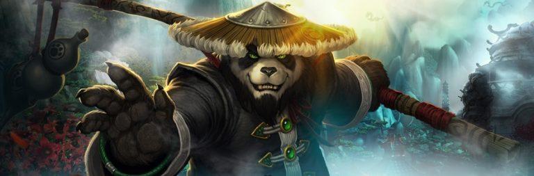 Jukebox Heroes: Mists of Pandaria's soundtrack