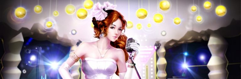 Music Man Online beckons players to dance and date