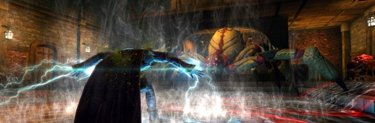 Neverwinter's new lead designer takes a 'hard look' at Elemental Evil