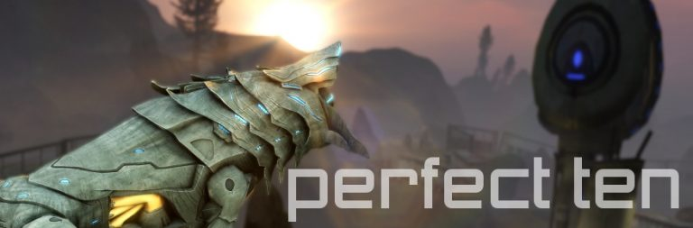 Perfect Ten: The 10 things every MMO's official site should have