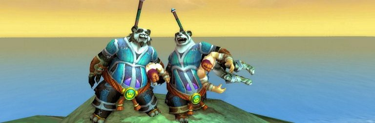 The Daily Grind: What would the MMO world look like without WoW?