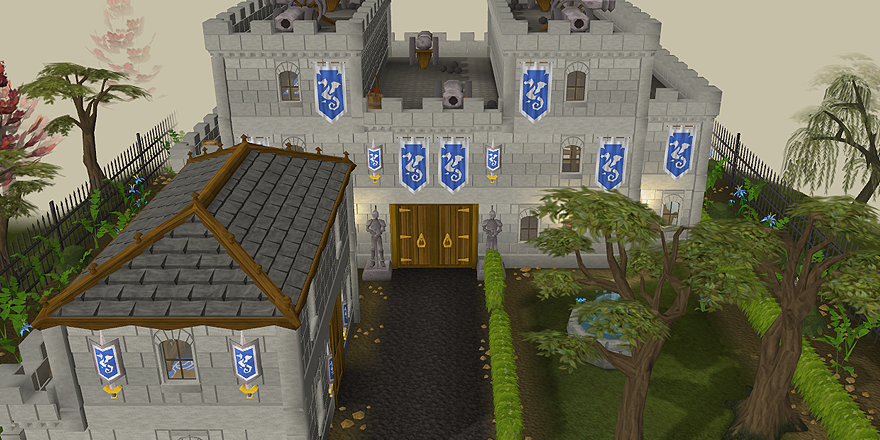 runescape guildhall
