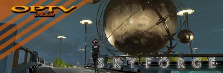 The Stream Team: Finding a flock of faithful in Skyforge