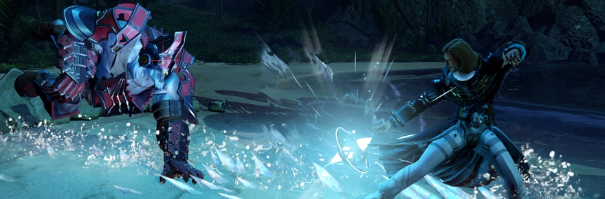 What's cooler than being cool? Being a Cryomancer, apparently.