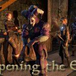 The Stream Team: The joys of Elder Scrolls Online pickpocketing