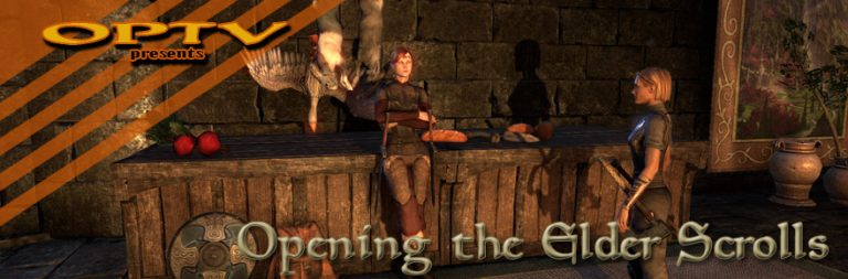 The Stream Team: Two troublemakers take on The Elder Scrolls Online