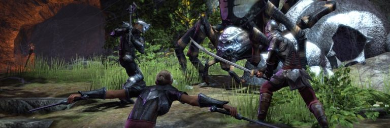 The Elder Scrolls Online celebrates its first anniversary with a video
