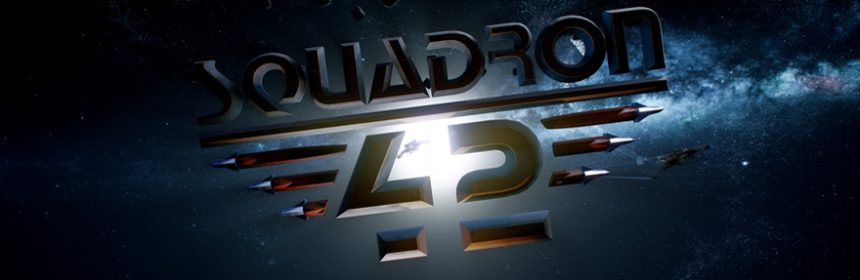 Star Citizen & Squadron 42   Spaceship game   Alpha/Beta 2014   Full ...