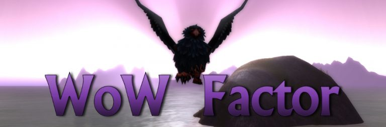 WoW Factor: Where do we go after WoW Legion?