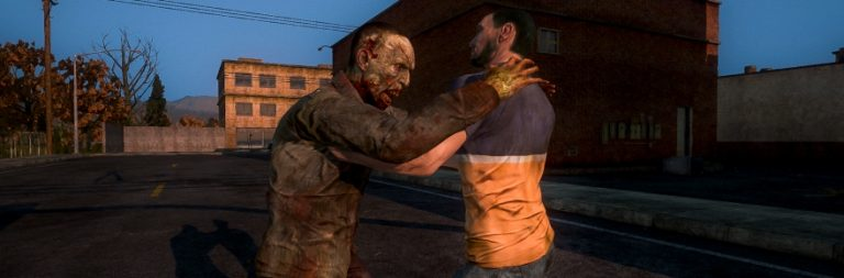 H1Z1 adds grouping system and zombified players this month