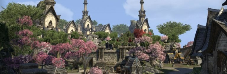 Elder Scrolls Online console versions getting 'quick chat' instead of text chat