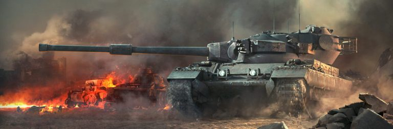Here are the top 10 moments from Wargaming's recent Grand Finals