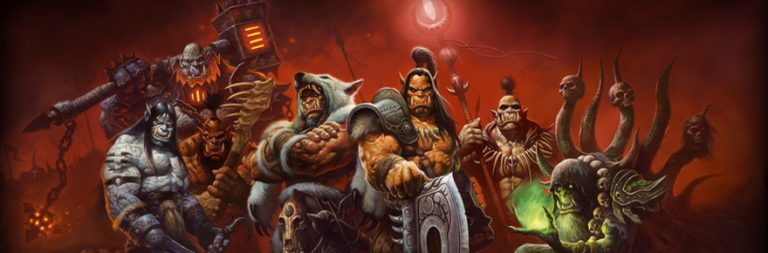The Daily Grind: Will Blizzard ever make WoW 2?