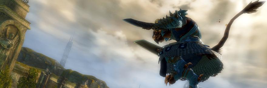 Guild Wars  Crafting Website Dead