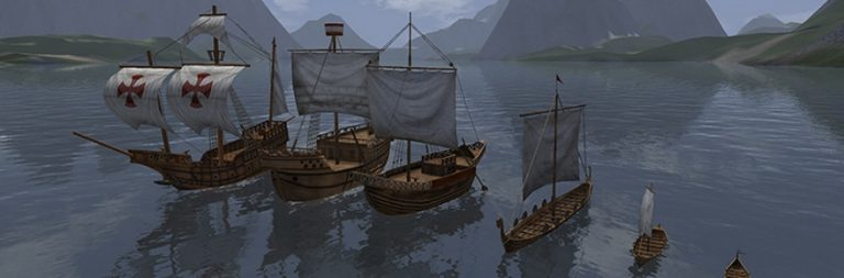 Bridges, stairs, and better boats coming soon to Wurm Online